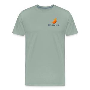 Elusive Dark - Men's Premium T-Shirt