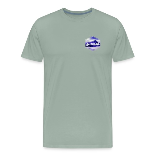 gi.trash - Men's Premium T-Shirt