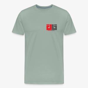 DingusBoys.com - Men's Premium T-Shirt