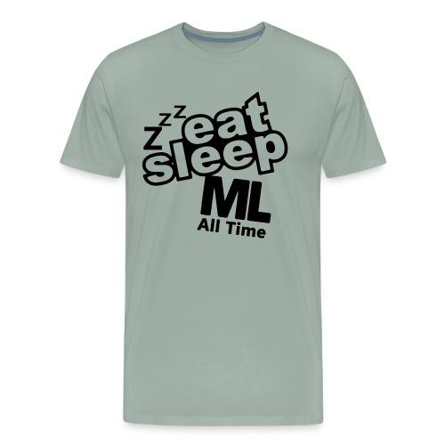 Mobile Legends - Men's Premium T-Shirt
