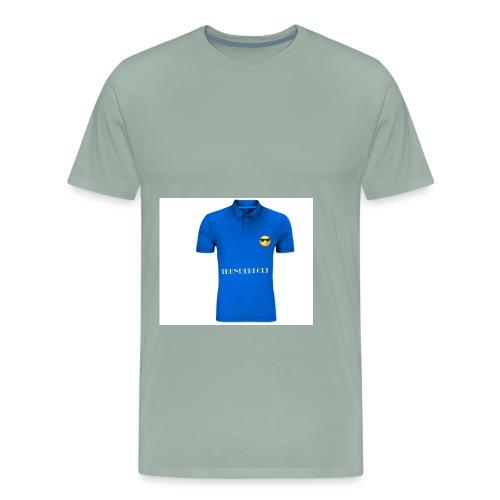 Thunder design - Men's Premium T-Shirt