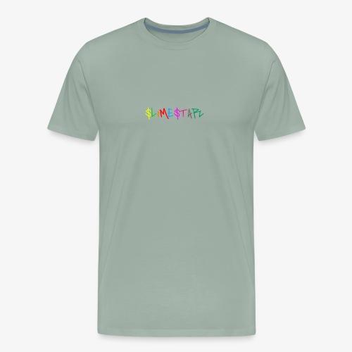 Slime Star Clothing - Men's Premium T-Shirt