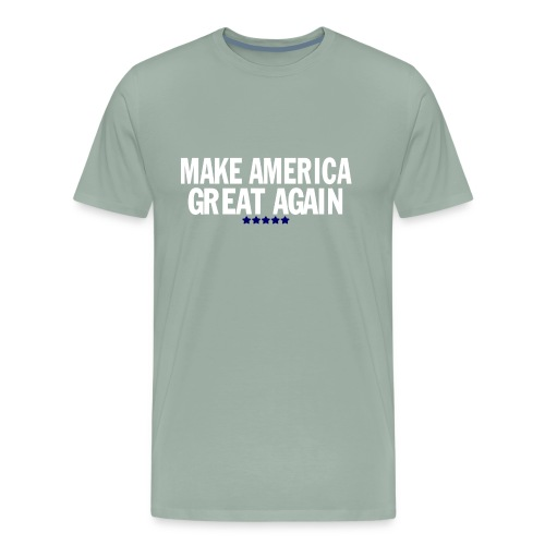 MAGA - Men's Premium T-Shirt
