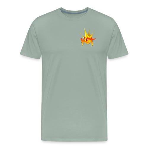 The King Team - Men's Premium T-Shirt