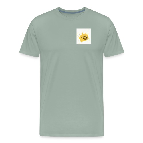 Rashonn Hall - Men's Premium T-Shirt