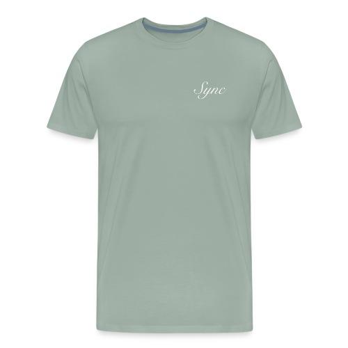 Sync - Men's Premium T-Shirt