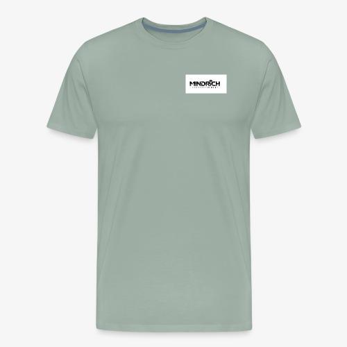 MindRich Elite - Men's Premium T-Shirt
