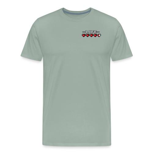 life hp - Men's Premium T-Shirt