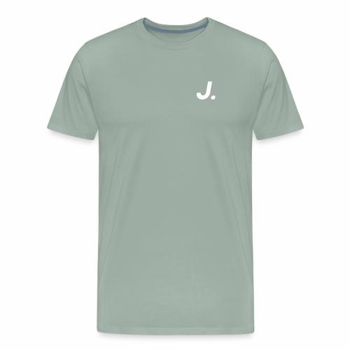 J. - Men's Premium T-Shirt