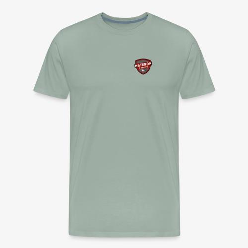 materon - Men's Premium T-Shirt