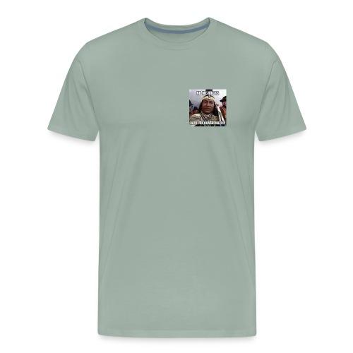 Huarashazo - Men's Premium T-Shirt