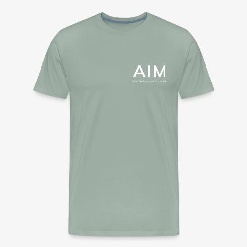 AIM 2 - Men's Premium T-Shirt