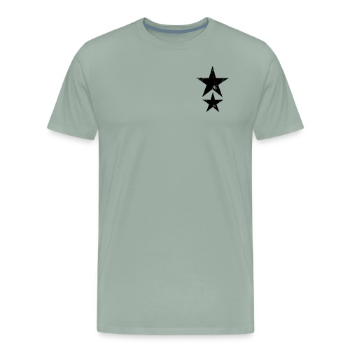 Star Logo - Men's Premium T-Shirt