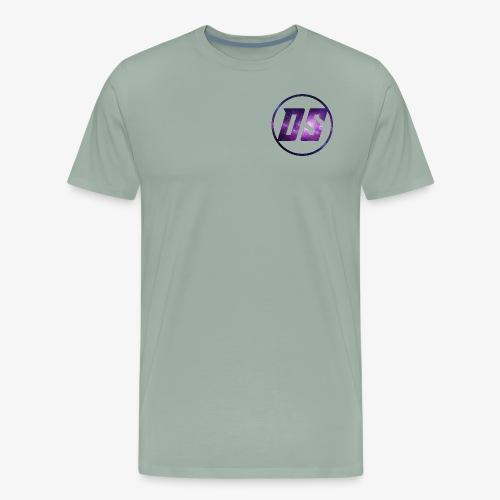 Division Signal Original logo - Men's Premium T-Shirt