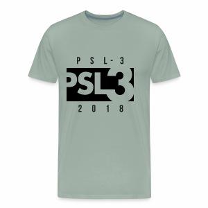 PSL 3 LIMITED EDITION DESIGN - Men's Premium T-Shirt