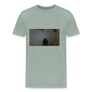 WIN 20180412 21 52 47 Pro - Men's Premium T-Shirt