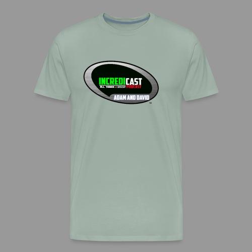 Inc - Men's Premium T-Shirt