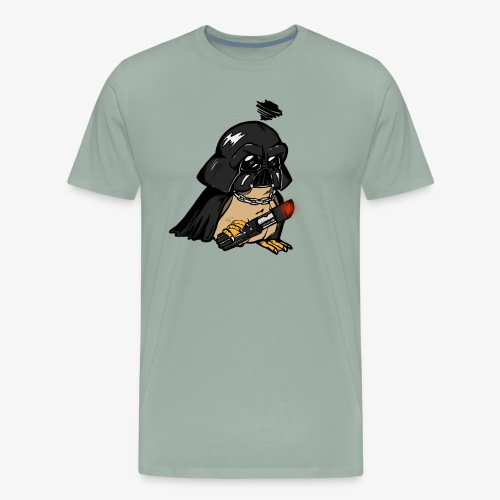 DarthPorg - Men's Premium T-Shirt
