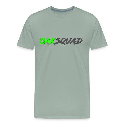 OakSquad - Men's Premium T-Shirt