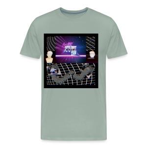 The Chin Shirt - Men's Premium T-Shirt