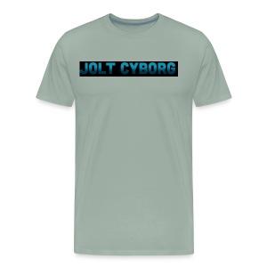 JoLt - Men's Premium T-Shirt