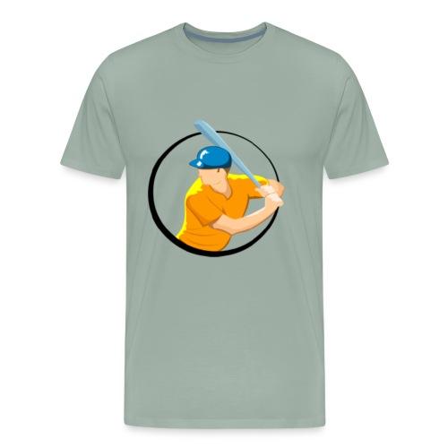 Sportsman - Men's Premium T-Shirt