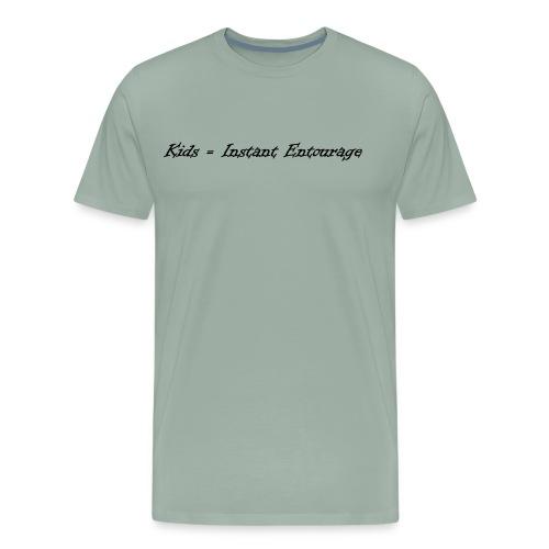 Kids - Men's Premium T-Shirt