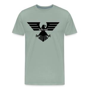 Guam Eagle - Men's Premium T-Shirt