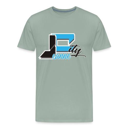 JeanneCity - Men's Premium T-Shirt