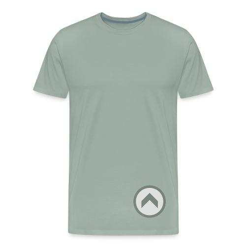 Vutfptu c uco - Men's Premium T-Shirt