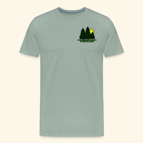S1E1 - Men's Premium T-Shirt