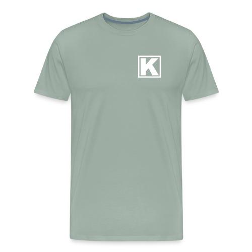 KBDesigns - Men's Premium T-Shirt