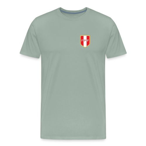 FPF New Logo - Men's Premium T-Shirt
