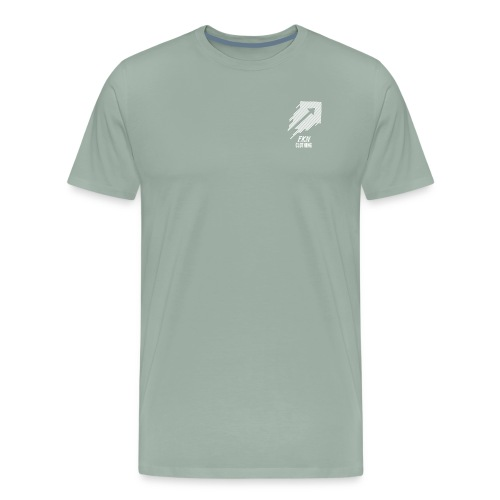 FKN | Clasic White Version - Men's Premium T-Shirt