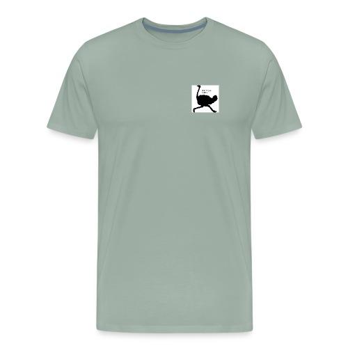Chef Daddy Merch One Design - Men's Premium T-Shirt
