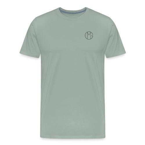NEWMGlogo - Men's Premium T-Shirt