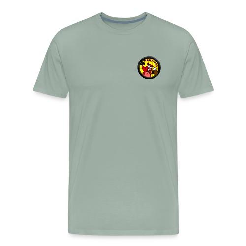 PartyPig Logo - Men's Premium T-Shirt