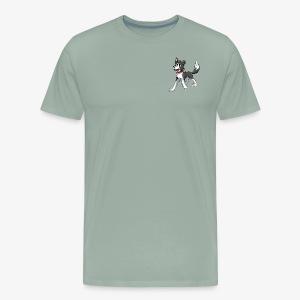 DoggoFace Merch - Men's Premium T-Shirt