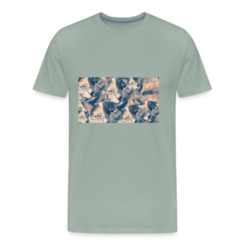 Passion Lyra - Men's Premium T-Shirt
