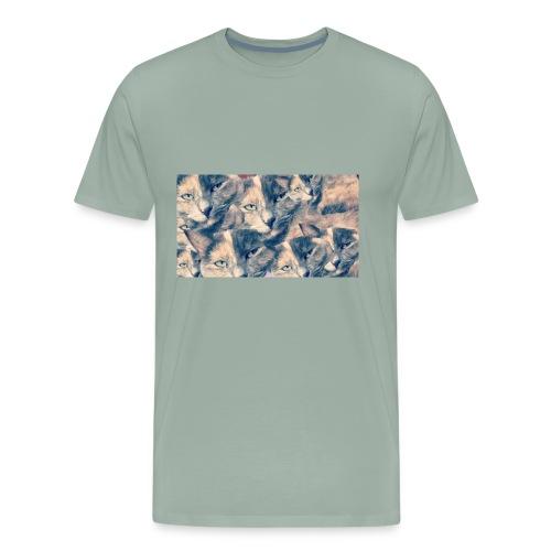 Passion Lyra - Men's Premium T-Shirt