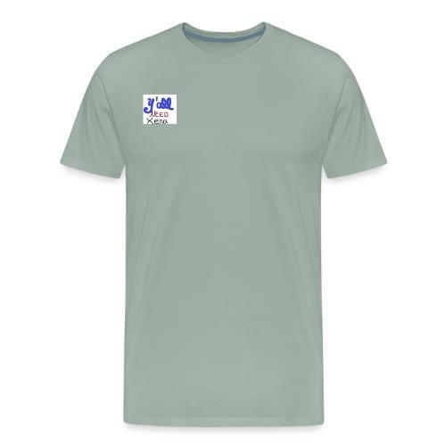Y'all NEED Xena - Men's Premium T-Shirt