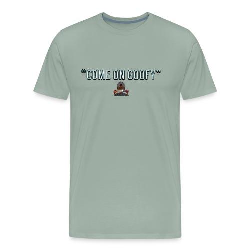 Goofyyy V2 - Men's Premium T-Shirt