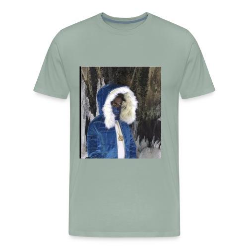 New freeza - Men's Premium T-Shirt
