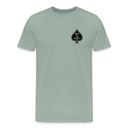 Royal Ace Logo - Men's Premium T-Shirt
