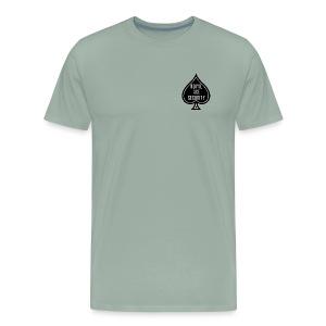 Royal Ace Logo - Men's Premium T-Shirt
