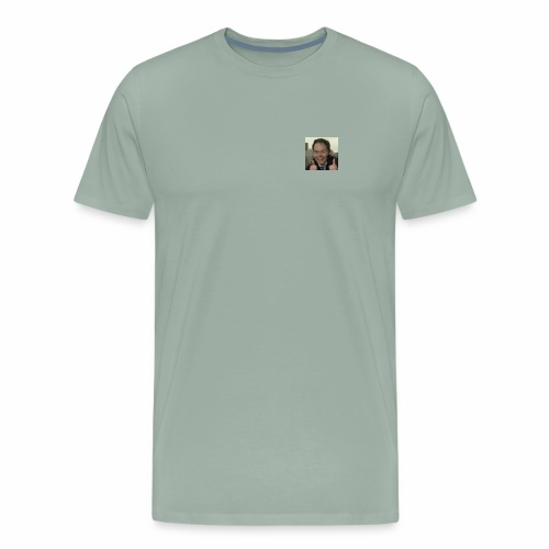 Max KIESER - Men's Premium T-Shirt
