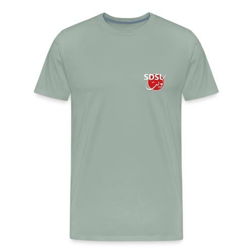 31 - Men's Premium T-Shirt