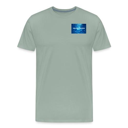 Robsu Vlogs Productions - Men's Premium T-Shirt