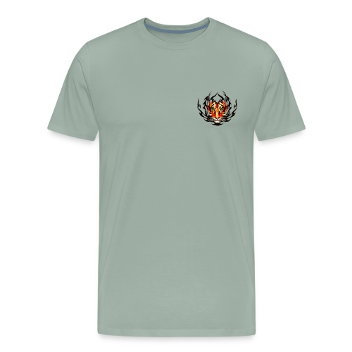 tribal - Men's Premium T-Shirt