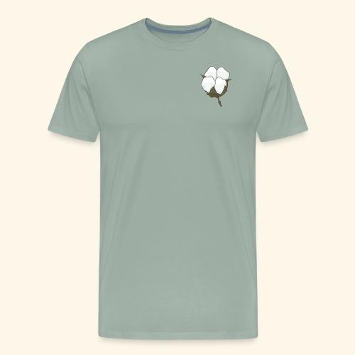 Farm life design - Men's Premium T-Shirt